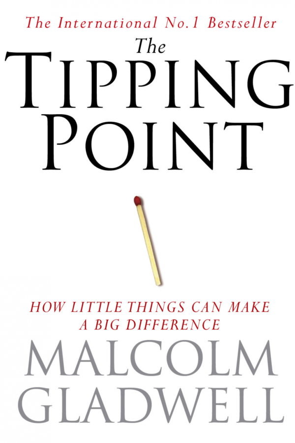 Recommended Book – The Tipping Point / Malcom Gladwell